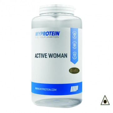 Active Woman, Multi Vitamin, Weight Loss