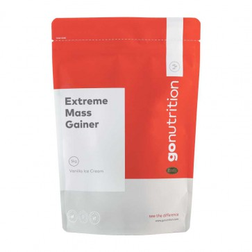 GoNutrition Extreme Mass Gainer