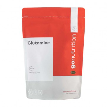 GoNutrition Glutamine Flavoured