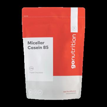 GoNutrition Micellar Casein 85 - 2.5kg