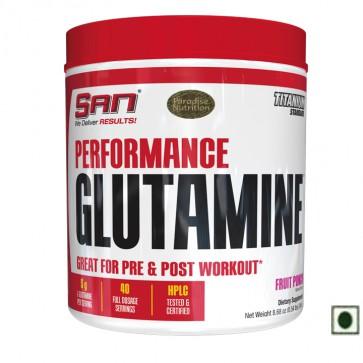 Glutamine, Post Workout
