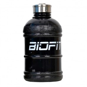 Gallon Water Bottle 1.3Ltr