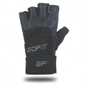 Classic Wrist Wrap Gloves - 1110