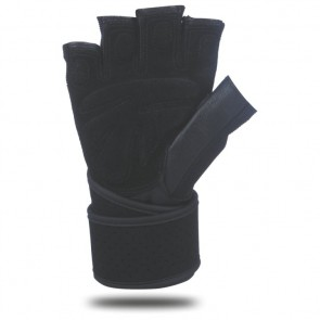 Biofit Hardcore Wrist Wrap Gloves - 1160