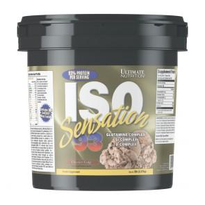 Iso Sensation 93