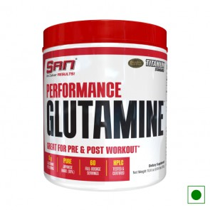 Glutamine, Post Workout