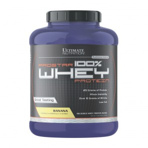 Prostar 100% Whey Protein 5.28lbs