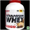 SAN 100% Pure Titanium Whey - 5lbs